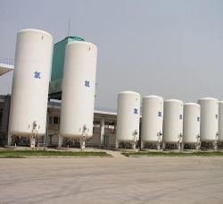 各种液体储罐